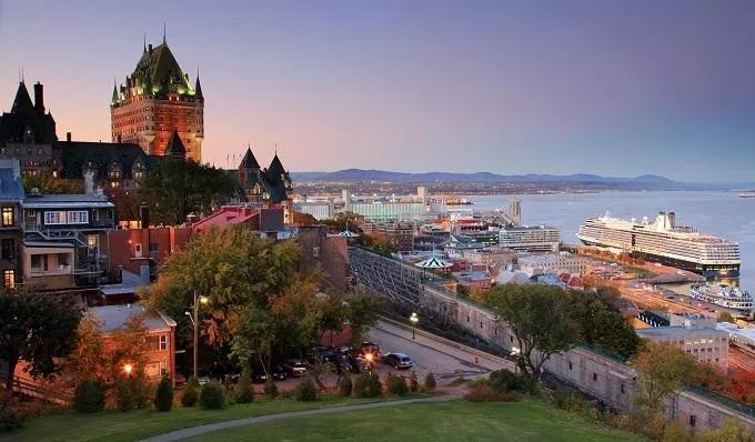 留学生拿身份,加拿大最简单!