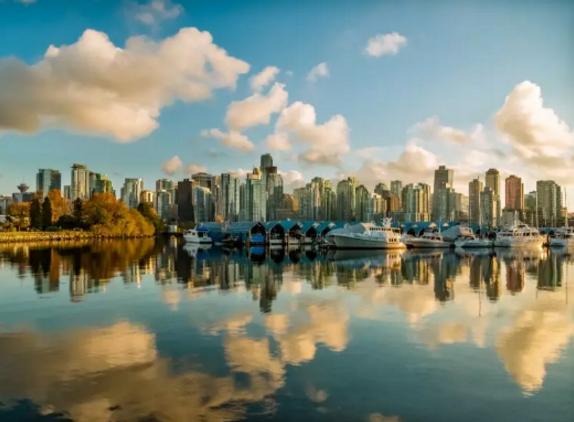 敏思小知识   加拿大一步到位拿绿卡项目之联邦自雇