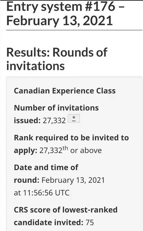 """敏思小知识丨你不了解的加拿大的""""75分"""""""